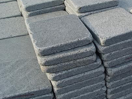 G654 granite pavers